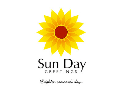 Sun Day Greetings