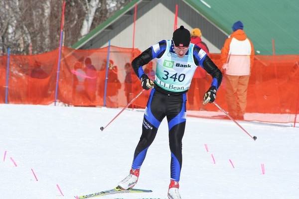Nordic Skiing State Championships