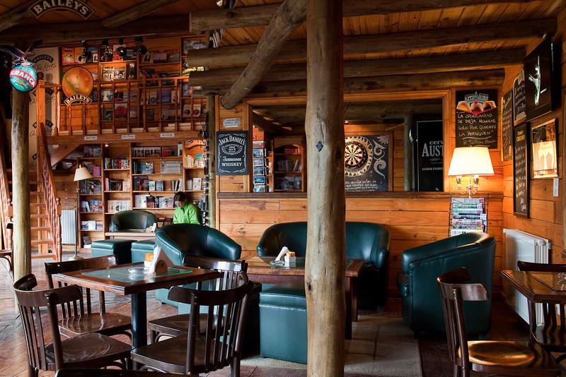 El Calafate Cafe Bar