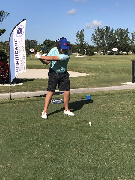 Palm Beach Holiday Jr Open