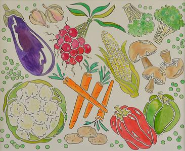 Artwork Used on Web
