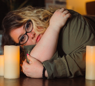 """JACKIE JUNE RELEASES """"AFTERGLOW"""" AS FIRST SINGLE OF THE YEAR"""