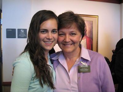 2010 Missionaries