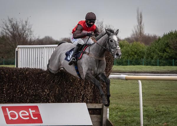 Doncaster Races - Mon 11 Jan 2021