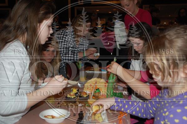 March 14 - Cupcake Wars