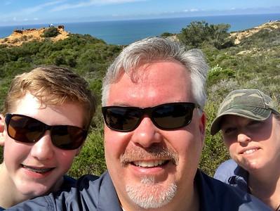 San Diego 2019 - iPhone