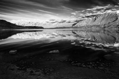Black-White Landscape 2012, 黑白摄影, 风景