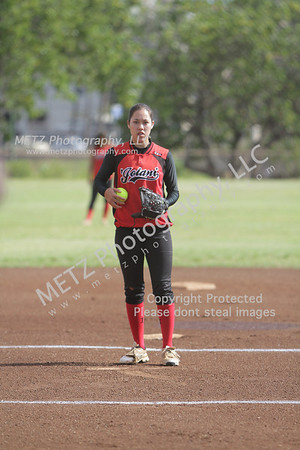 High School Softball 2012