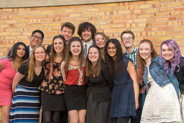 DaVinci Sterling Scholars 2018