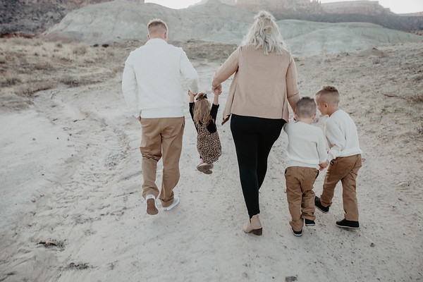 PRINT Oest Family Photos