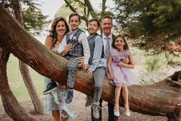 McConkey Family shoot