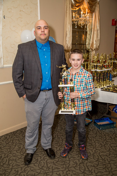 Banquet of Champions 2016