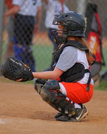 Angels Softball