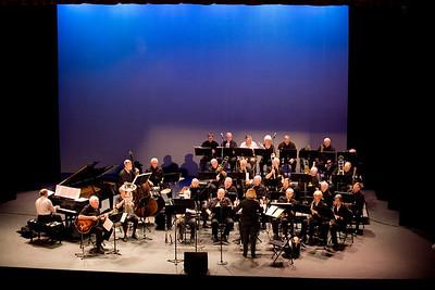 New Horizons Big Band