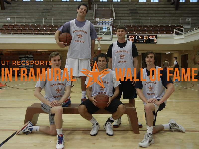 SUMMER BASKETBALL Runner Up  Shawn Bradley All Stars  R1: Riley Noble, Ryan Doyle, Connor Masters, Ryley Caton, John Masters Not Pictured: Gregory Clark, Reuben Ramon, Nicholas Reche
