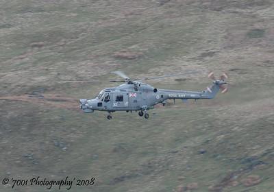 Lynx HMA.8
