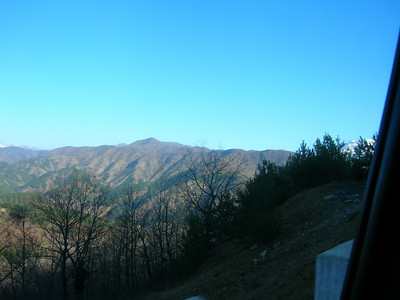 Albania - Kukes, Puke and the Albanian Alps 2008