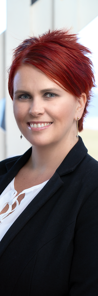 Alison Crittenden