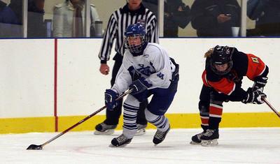 Hockey U12A (2008-2009)