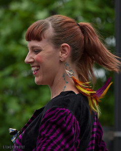 Violetta Burlesque