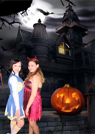 Dambrosio Medical Group Halloween