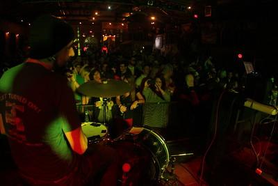 Eliot Lipp | Music Farm | Charleston SC | 012112