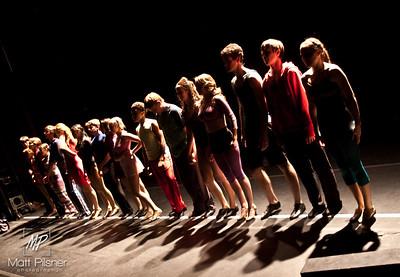 A Chorus Line - February 2010