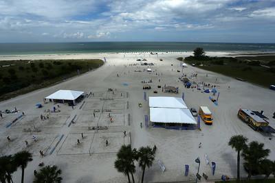 2017 SSG International Beach Games