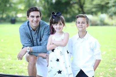 The Hart Children ... 9/9/2018
