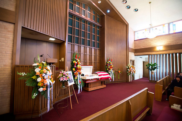 2012-02-28 Dae Shin Kang Funeral
