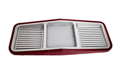 CASE IH FRONT TOP GRILLE (OLD TYPE) 3402639R92