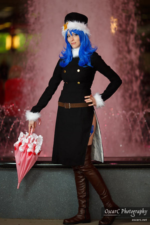 Juvia Lockser (owldepot) from Fairy Tail