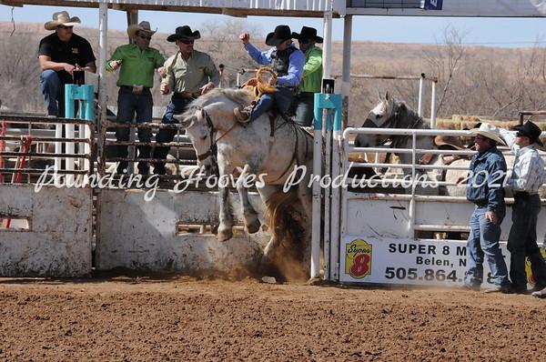 3-2-13 Sat Saddle Broncs