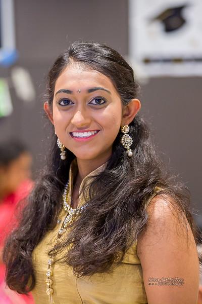 Sahana Ramani