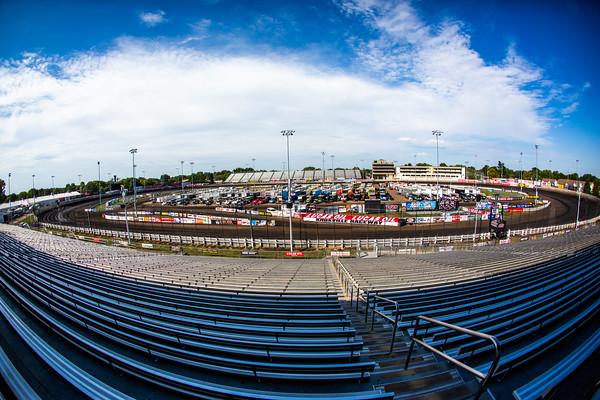 Knoxville Raceway (IA) 9/17