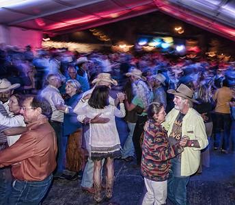 2015 Michael Hearne's Big Barndance