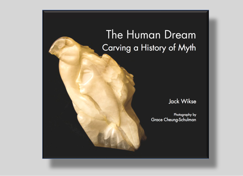 The Human Dream is available at blurb.com.