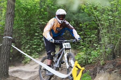 *UNPROCESSED* 2009 Gravity Canterbury DHMTB - Race 2