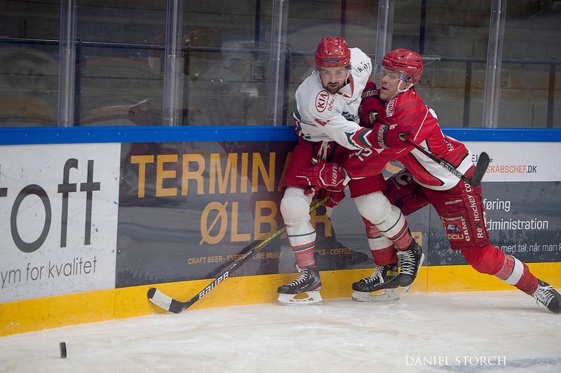 RMB vs Odense 5-3, 11.11.2020