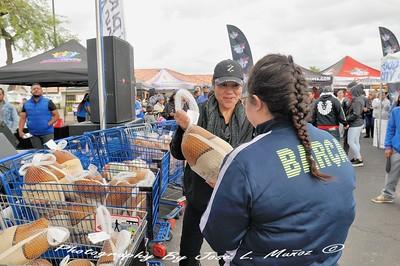 2019-11-28  Food City supermarket Thanksgiving Breakfast