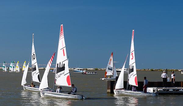 2018 US Team Sailing Championship