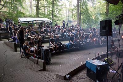 Rotten Stones Festival 2015