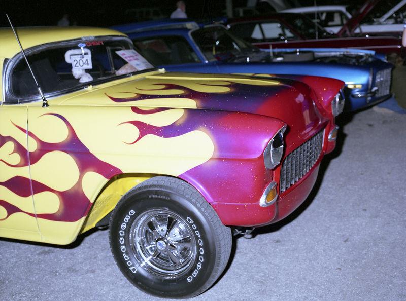 1996 08 24 - Old Town Car Show 004.jpg