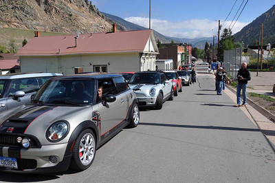 Guanella Pass Grand Reopening