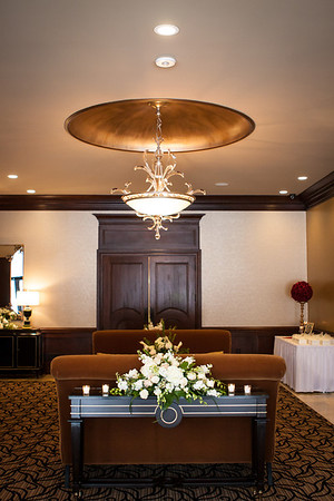 Avanté Banquet Hall