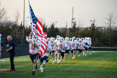 Boys Lacrosse: Stone Bridge vs Briar Woods 4.13.2018 (by Mike Walgren)
