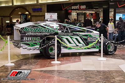 Southern Tier Speedworld Car Show - 3/4/17 - John Zachary
