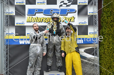 Rental Kart Endurance Race - Feb 7th, 2015