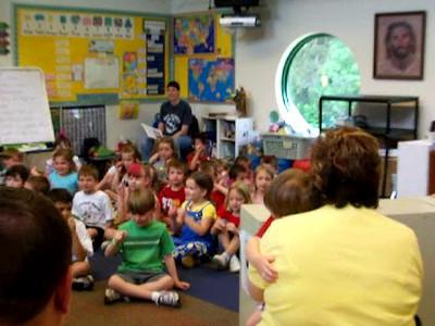 Kindergarten 2010 songs