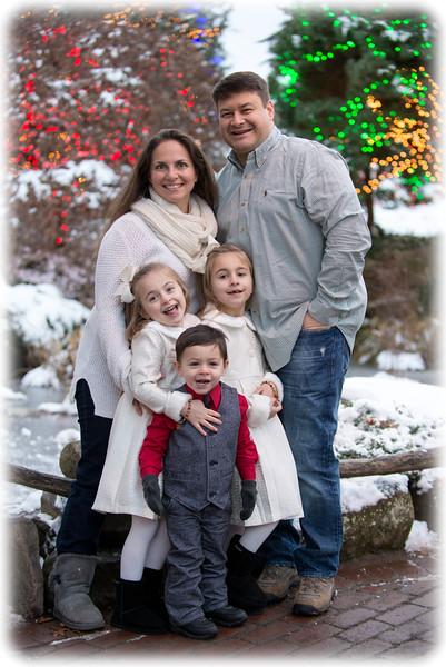 Fittizzi Family Portraits 12-2017